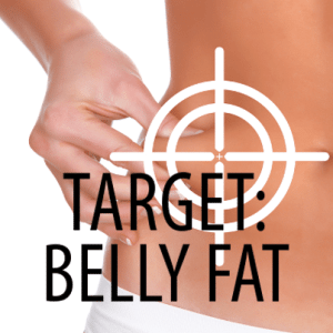 how to break down belly fat