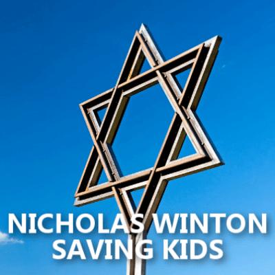 60 Minutes: Nicholas Winton Legacy & Rescuing Czech Children