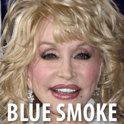 """Today: Dolly Parton Tattoos, Blue Smoke Tour + """"9 to 5"""" Performance"""
