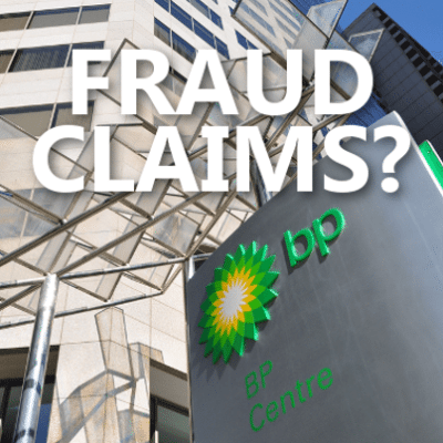 60 Minutes: BP Not Paying Oil Spill Claims & Deepwater Horizon Fraud?