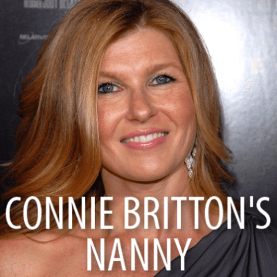 Ellen: Connie Britton Nashville, Adopting A Child & Katie Lowes Nanny