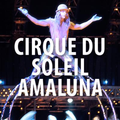 Today Show: Mink 3D Makeup Printer & Cirque du Soleil Amaluna