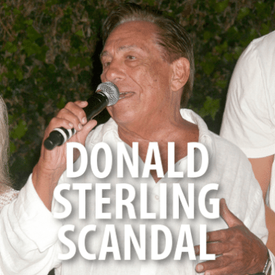 Dr Phil: Did V. Stiviano Pay Taxes? Donald Sterling & Magic Johnson