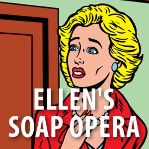 Ellen: Greek Soap Opera, Spin The Wheel & Detroit Choir Performance