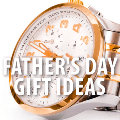 Father's Day Gifts: Cape Cod Leather Travel Bags & Seiko Watch Review