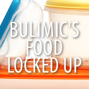 Dr Phil: Refrigerator Food Cages for Bulimia & Addiction Vs Parenting
