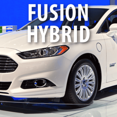 Today Show: Mother of 10 Gets Surprised + Ford Fusion Hybrid Review