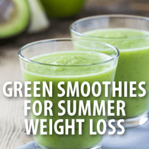 GMA: Lose Seven Pounds in Nine Days, Green Smoothies + Slim Exercise