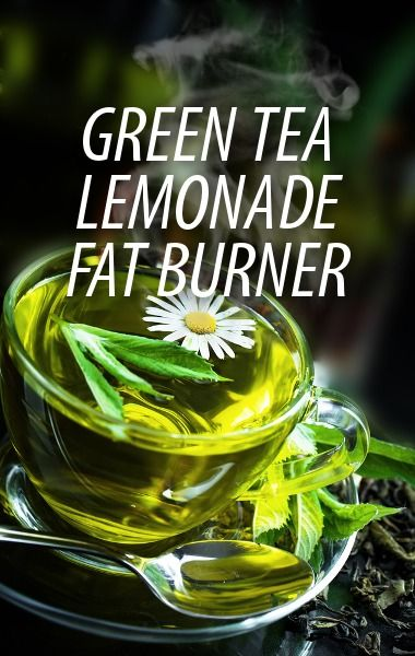 green-tea-lemonade-fat-burner