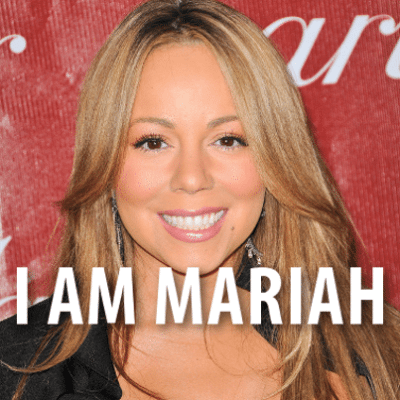 Today: Mariah Carey Performance + 139th Preakness Stakes in Baltimore