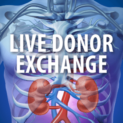 The Doctors: Kidney Donation Reunion & The Live Donor Exchange Program
