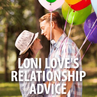 Ellen: Loni Love New Book, Love Advice & When To Discuss Having Kids