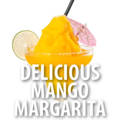 Rachael Ray: Chile-Rubbed Mango Margarita & Easy Churro Recipes