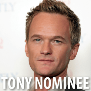 Neil Patrick Harris Weight Loss + Hedwig and the Angry Inch Review