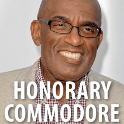 Today Show: Al Roker Honorary Commodore Award + Coast Guard Auxilary
