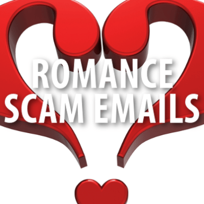 Dr Phil: Alfred Angelo Bridal Shop Review & Romance Scam Emails