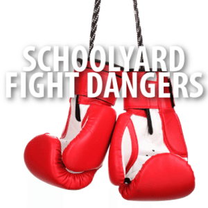 The Doctors: Schoolyard Fight Health Risks & Mean Bosses More Effective?