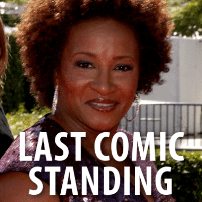 Ellen: Wanda Sykes Confused For Deniece Williams & Last Comic Standing