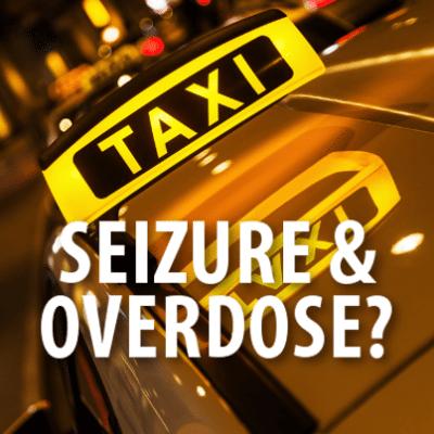 Dr Phil: Heather's Erratic Behavior, Taxi Seizure + Counting Pills