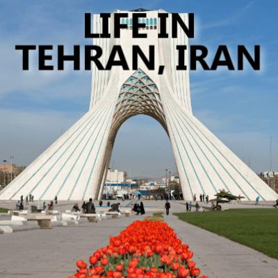 60 Minutes: Tehran, United States Vs Iran & President Hassan Rouhani