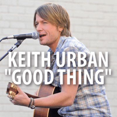 "Ellen: Keith Urban ""Good Thing"" Performance & New American Idol Season"