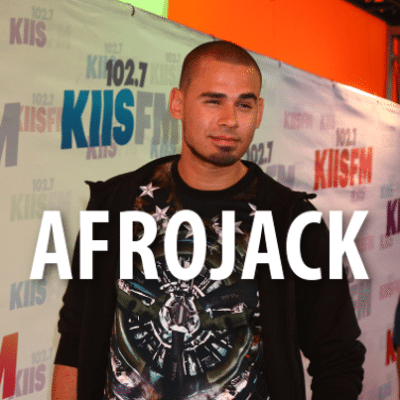 GMA: Afrojack Performance With Sting, Wrabel and Matthew Koma