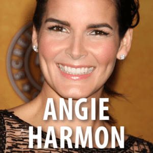 The View: Angie Harmon Rizzoli & Isles, Being A Mother & Pregnancy