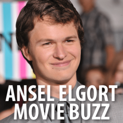 Today: Ansel Elgort Living with Illness & Shailene Woodley Love Story