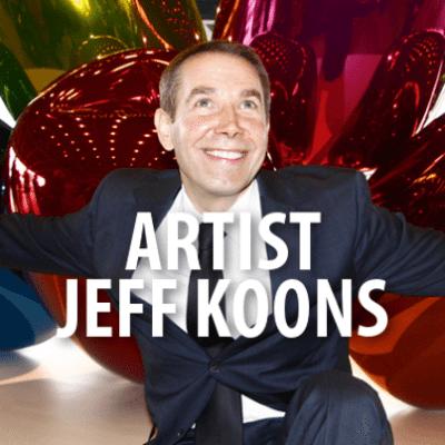 Today: Split Rocker by Jeff Koons + Art Shouldn't Be Intimidating
