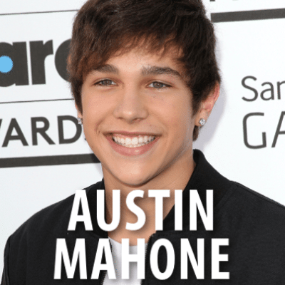 Kelly & Michael: Austin Mahone 'Just How It Happened: My Official Story'