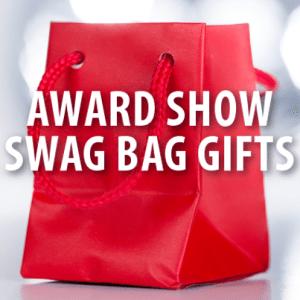 The Talk: 41st Daytime Emmy Award Winners & Emmy Gift Bag Swag