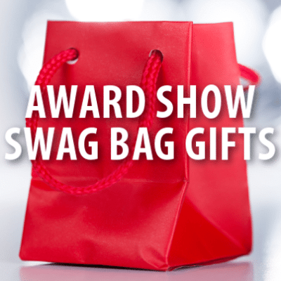 The Talk: 41st Daytime Emmy Award Winners & Emmy Gift Bag Swag