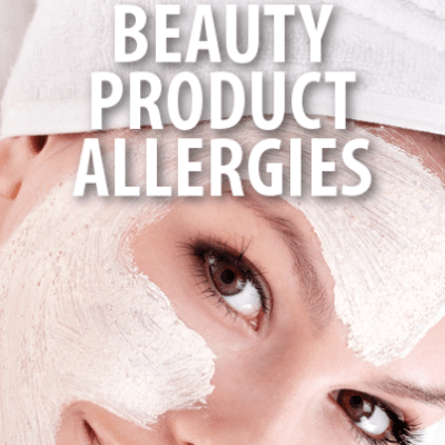 GMA: Acne Product Dangers + Allergic Reaction Signs to Look For