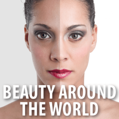 Esther Honig Global Beauty Experiment + No Universal Beauty Standard