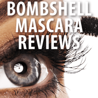 Woman Loses Eyelashes to Mascara + Covergirl Bombshell Mascara Reviews