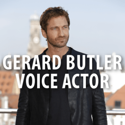Today: Gerard Butler Wears A Roman Skirt & How To Train Your Dragon 2