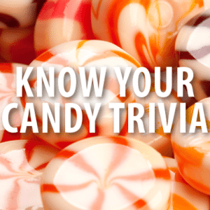 Candy Trivia: Oldest Candy Bar & Pop Rocks Active Ingredient