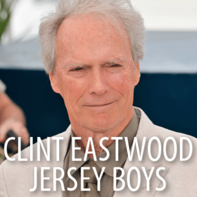 Today Show: Men of Jersey Boys, Clint Eastwood + Honoring Fathers