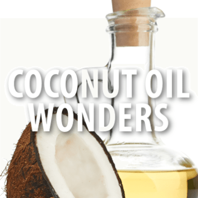 GMA: Oil Pulling Trend, Benefits of Coconut Oil + Travel for Cheap