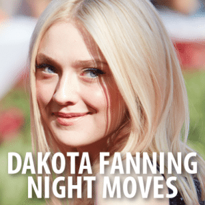 The View: Dakota Fanning Night Movies & Feeling Dirty Filming A Movie