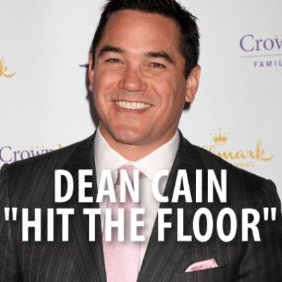 Dean Cain Hit the Floor Season 2 + Scared Scriptless Alison Sweeney