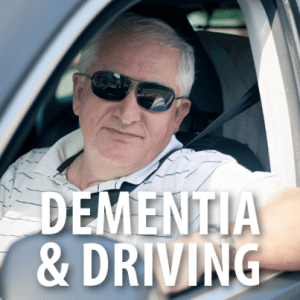Dr Phil: When To Stop Driving + Dangerous Car Dementia Warning Signs