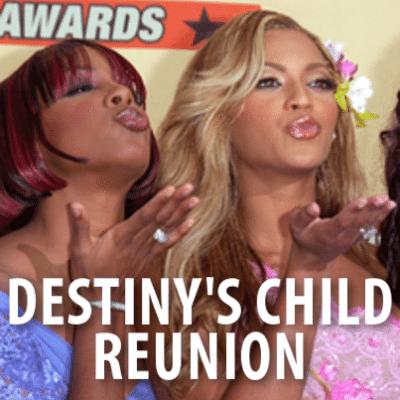 GMA: Destiny's Child Reunion + Jayme Hunsinger Inspiring Weight Loss