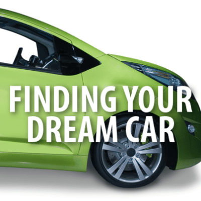 The Talk: Tips For Finding Your Dream Car + Using AutoTrader.com