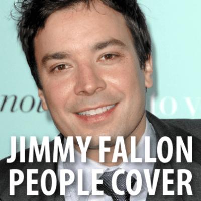 Kathie Lee & Hoda: Jimmy Fallon People Magazine + Hugh Jackman Bald
