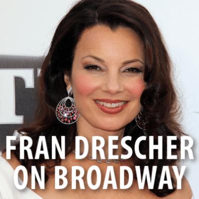 Fran Drescher's New Boyfriend Invented Email + Cinderella Debut Review