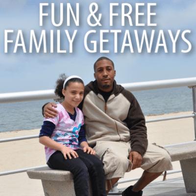 Free Family Travel: Saint Louis Zoo & Washington, D.C. Smithsonian