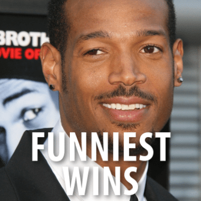 Today Show: Marlon Wayans Funniest Wins & Wayans Family Comedy Tour