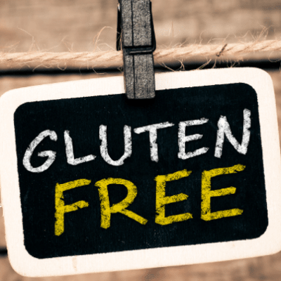 GMA: Gluten Free Diets Bad for You + Gluten Free Pasta Higher in Carbs