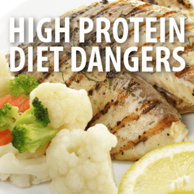 GMA: High Protein Diets Danger, Food Products, Kidney Stones + Ketosis